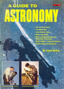 A Guide To Astronomy