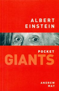 Albert Einstein - Pocket Giants